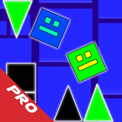 Geometry War Attack PRO icon