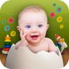Das Gesicht Ihres zukünftigen Babys: Sehen Sie bereits während der Schwangerschaft, wie Ihr Baby aussehen wird und wählen Sie einen passenden Namen !!