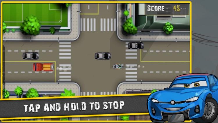 Traffic Panic in Jakarta screenshot-3