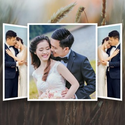 Wedding Photo Frame Free
