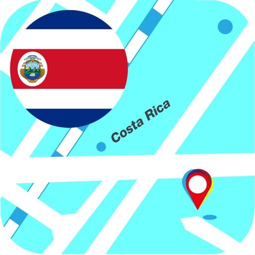 Costa Rica Navigation 2016