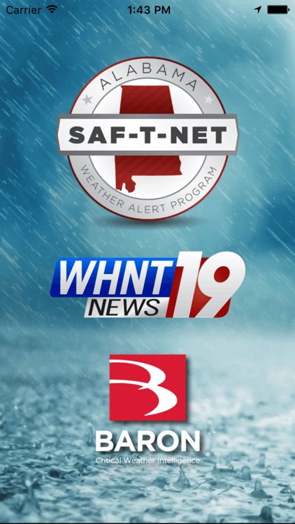 WHNT Alabama SAF-T-Net