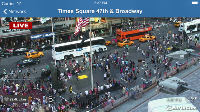 Webcams earthcam on the app store gumiabroncs Gallery