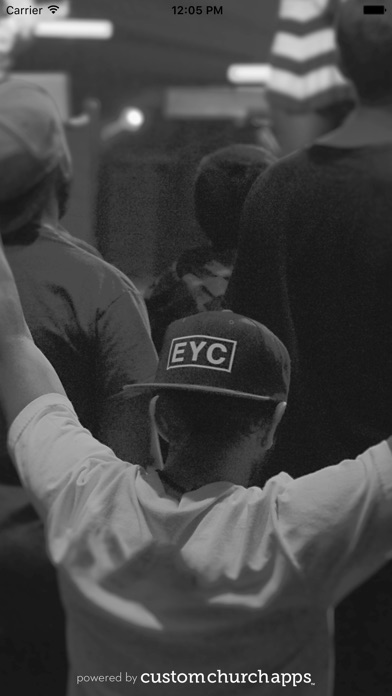 Elevate Youth Church