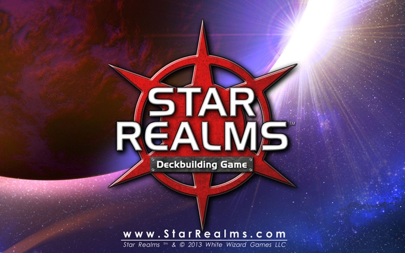 Star Realms for Mac