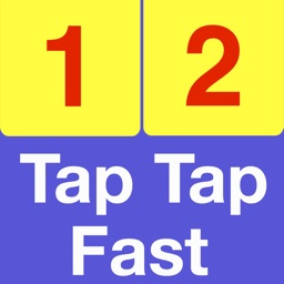 Tap Tap Fast - Absolutely challenging tap puzzles - Quickly play by finger tapping on falling numbers