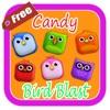 Candy Bird Blast