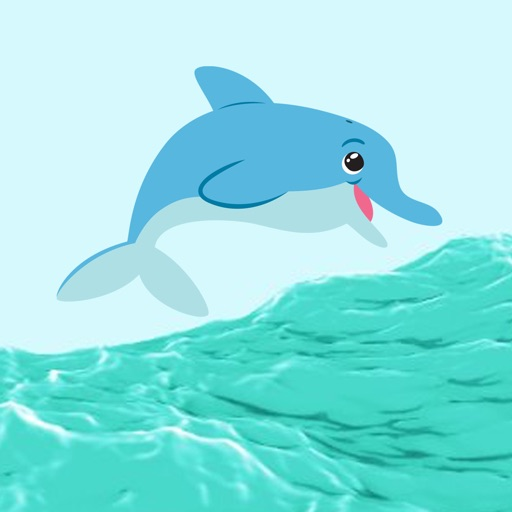 Swimmy Dolphin: Tale of the Ocean