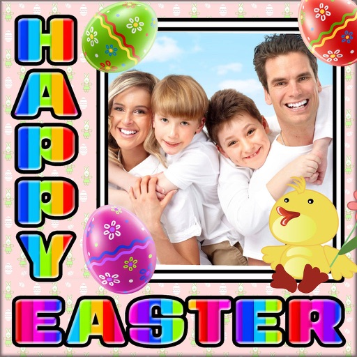 Easter Photo Posters and Stickers