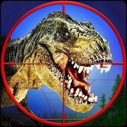 3D Dino Hunter Simulator – A Velociraptor Hunting Simulation Game