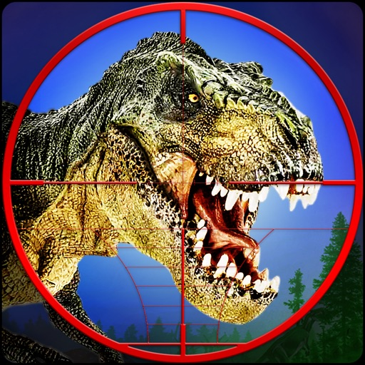 3D Dino Hunter Simulator – A Velociraptor Hunting Simulation Game