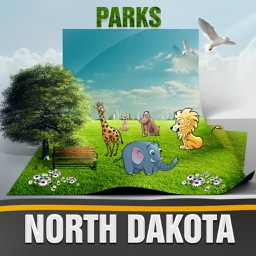North Dakota National & State Parks