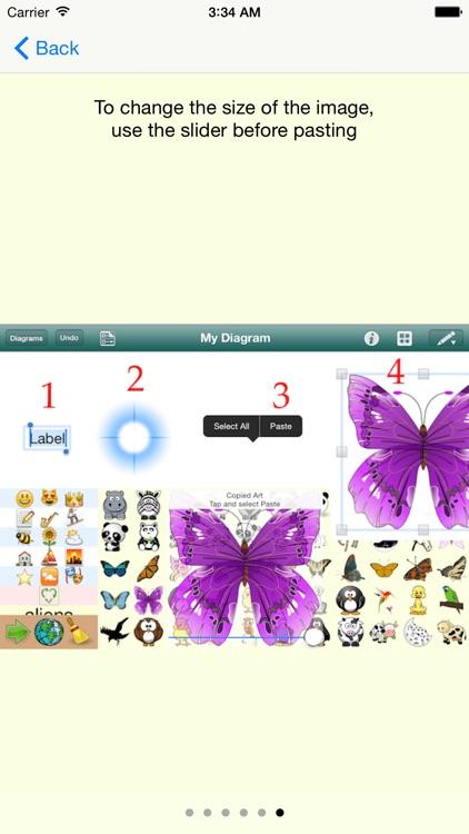 emOte Sticker Keyboard and Clipart screenshot-4
