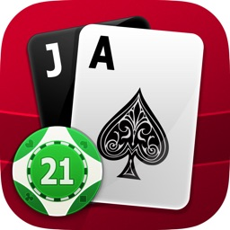 Blackjack 21 Free+