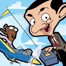 Activities of Mr Bean™ - Flying Teddy