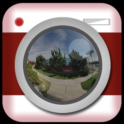 Fisheye - Fisheye Camera with Fish Eye Lenses
