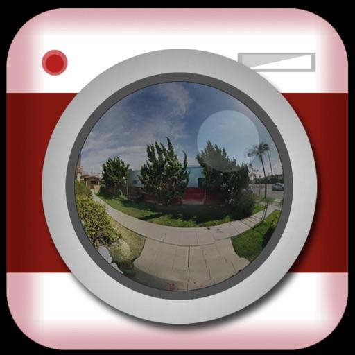 Fisheye - Fisheye Camera with Fish Eye Lenses