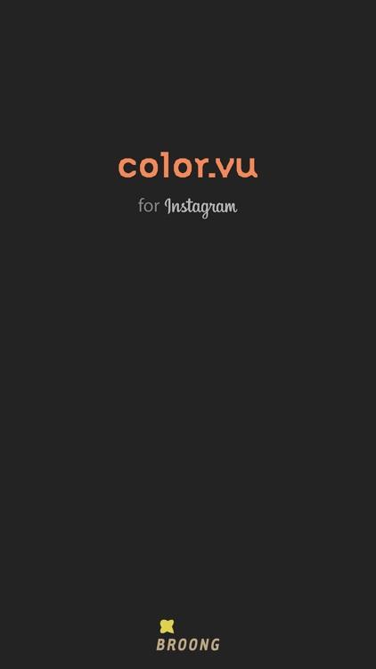 ColorVu for Instagram