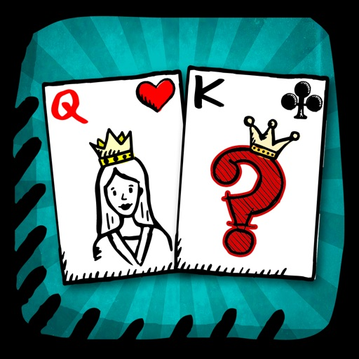 My Solitaire 3D - Customise cards with your photos! iOS App