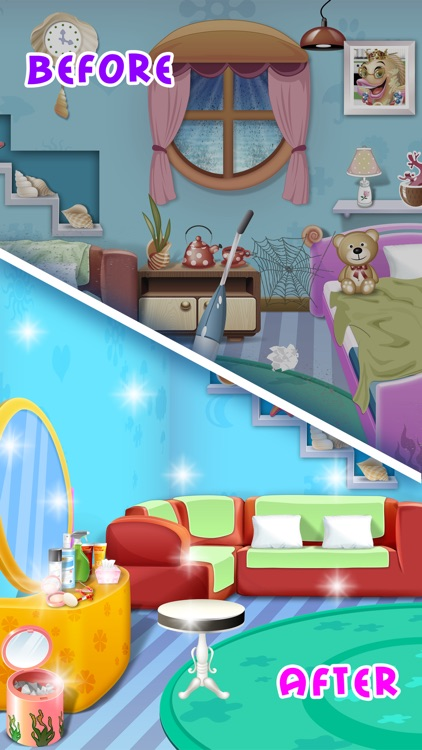 cute fish clean up laundry room cleaning house decoration by rh appadvice com