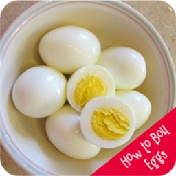 How To Boil Eggs.