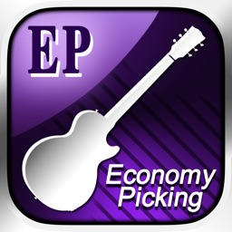 Economy Picking Guitar School FREE