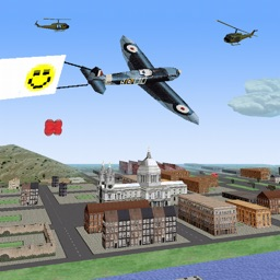 RC Airplane 3D