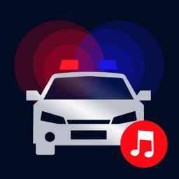 Police Sound Effects Pro – Ringtones and Cool Text Tones with Siren & Emergency Horn Noises