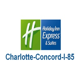 Holiday Inn Express & Suites Charlotte Concord