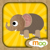 Codes for Zoo Animals - Animal Sounds, Puzzles and Activities for Toddlers and Preschool Kids by Moo Moo Lab Hack