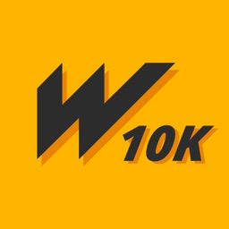 Wunderun - 10K Trainer, GPS Running, Walk, Workout, Pace, Run Tracker, Couch to 10K