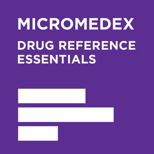 Micromedex Drug Reference Essentials