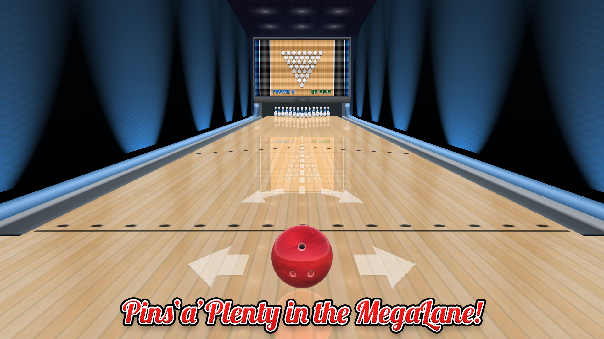 Strike! Ten Pin Bowling screenshot 15