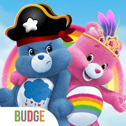 Care Bears: Wish Upon a Cloud