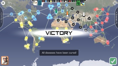 Screenshot #10 for Pandemic: The Board Game