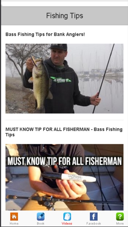 Fishing for Beginners - Learn Fishing Tips and Tricks to Catch More Fish screenshot-4
