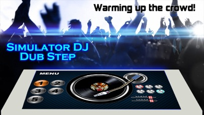 Simulator DJ Dub Stepのおすすめ画像3