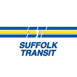 Suffolk County Transit app