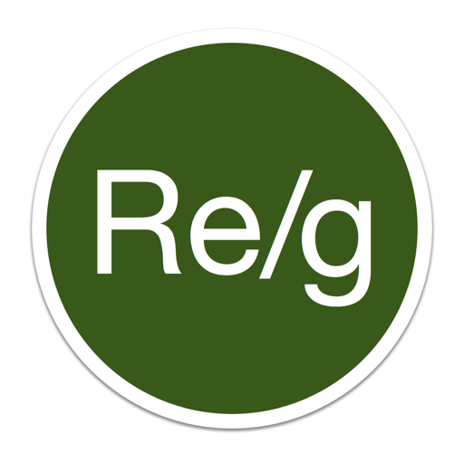 Regex — Regular Expression Tester