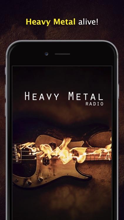 Radio Heavy Metal - the top internet radio stations 24/7