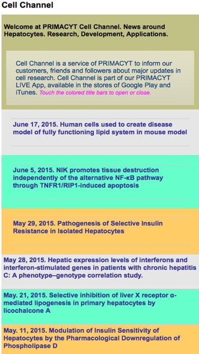download Primacyt Live apps 3