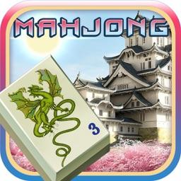 Mahjong Japanese Deluxe