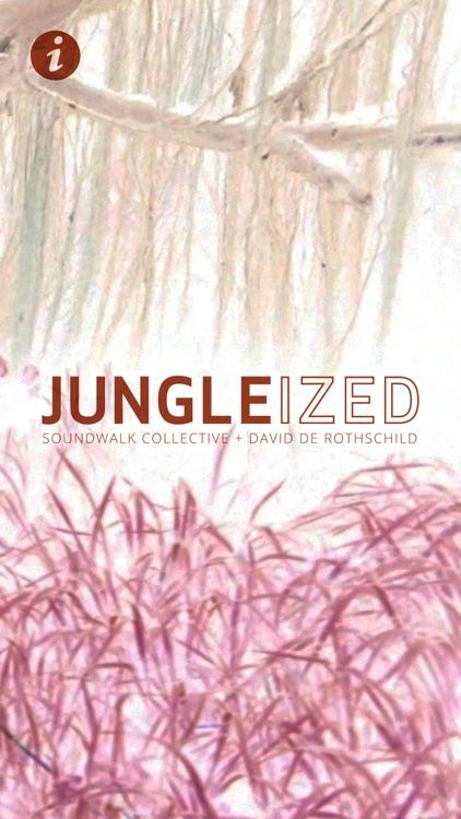 JUNGLE-IZED
