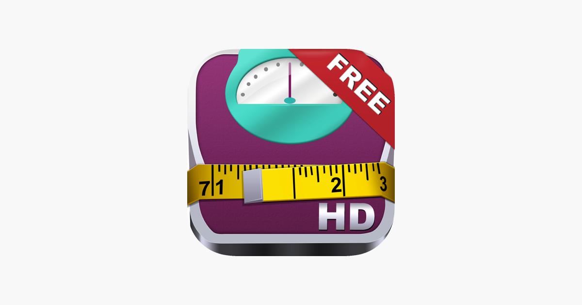 ios di perdita di peso gratuito