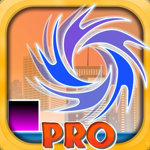 Stack Jumping PRO - Amazing Geometry In City