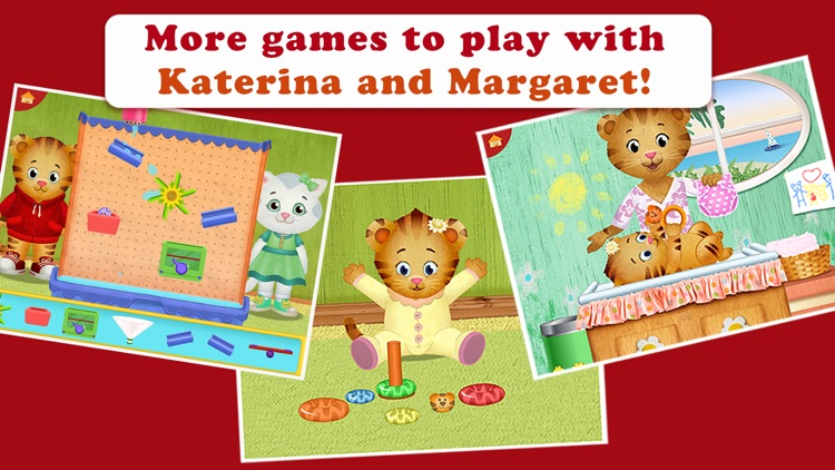 Daniel Tiger's Stop & Go Potty screenshot-3