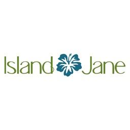 Island Jane: island lifestyle magazine