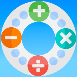 MATH Loops: Times Tables Quiz! Multiplication, Addition, Subtraction and Division. for Kids.