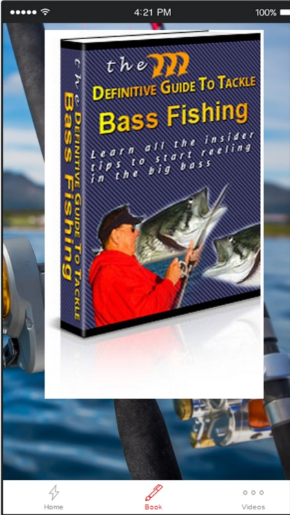 How to Fish - Learn Fishing Tips and Tricks screenshot-3