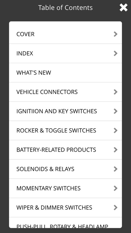 NAPA eRack screenshot-3